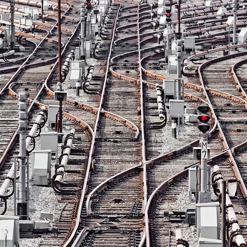 Common Risks Managed by the Railway Safety - IRSC